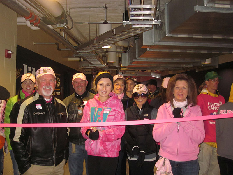 Car Dealerships In Green Bay >> Fight Against Breast Cancer with Gandrud in Green Bay, WI