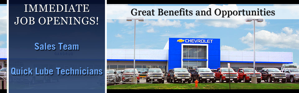 Car Dealerships In Green Bay Wi >> Gandrud New and Used Car Dealership in Green Bay, WI